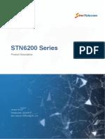 STN6200 Product Description_V6.4.22-EN