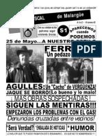 Semanario El Fiscal N 45
