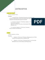 Pruefungsstruktur