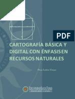 Cartografía Básica y Digital Con Énfasis en Recursos Naturales_sig1