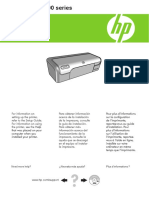 HP Reference Guide