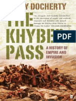 The Khyber Pass  a history of empire and invasion by Docherty, Paddy (z-lib.org)