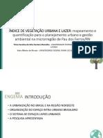 ENGEMA 2020 apresentação