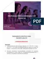 Aula 02 Protocolo Mendicamentoso