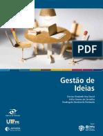 Gestão de Ideias