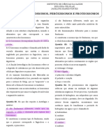 Editado - Lisossomos, peroxissomos e proteossomos