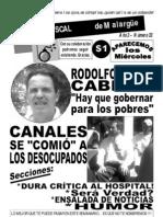 Semanario El Fiscal N 33