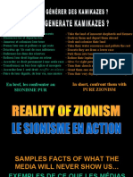 Israel's Reality