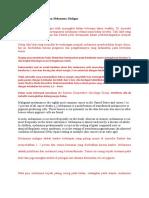 Diagnosis dan Penanganan Melanoma Maligna