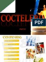MATERIAL DE COCTELERIA