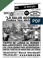 Semanario El Fiscal N 38