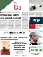 Sole 24 Ore Roma Uffici Virtual Febbraio 2011