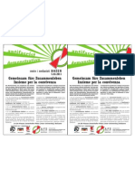 AFS Flyer Print