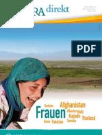 ADRA Direkt | Ausgabe 02/2011