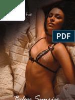 FAF Lingerie Catalog 2010/2011