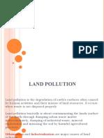 Land Pollution Final