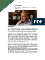 Millôr Fernandes - Revista Bravo!
