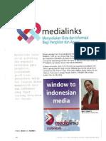 Medialinks in BBMagazine