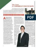 Medialinks in AdoiMagazine