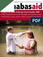 Barnabas Aid September/October 2009