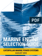 2010 Engine Selection Guide