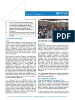 OCHA_Bulletin_6_11_Nov[1]