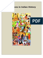 11336425-Distortions-in-Indian-History