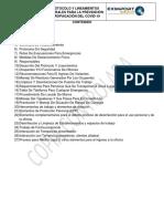 PROTOCOLO Y LINEAMIENTOS  EXIMPORT GROUP 2020 (1)