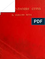 The Coins of the Danish Kings of Ireland