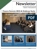 ALPFA Newsletter Spr2011 No. 7