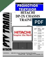 Hitachi 51F500