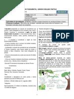 Compêndio de Estudos Amazônicos 6º Ano