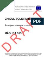 GHIDUL_SOLICITANTULUI_pentru_Masura_313-Varianta_CONSULTATIVĂ_-_16.06.2010