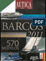 Anuário Náutica 2011 [HR]