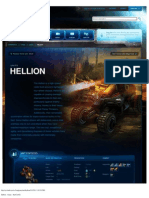 Hellion-Unit Description - Game - StarCraft II