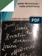 Petar Simunovic - Nasa prezimena