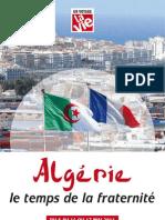 Voyage La Vie en Algérie