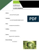 Ecología General