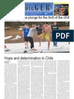 The Oredigger Issue 17 - February 28, 2011