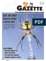 Pet Gazette 2011_03_01