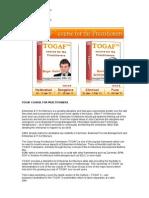 Togaf_9_Overview_2011