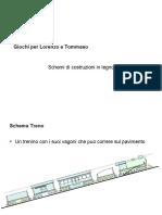 Schema Treno