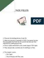 Unix+Files