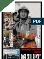 00.CYMEX Post Drill Report-Sample(2)