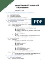 Tema 6 Segona Revolució Industrial i Imperialisme