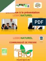 presentationbio plan marketing