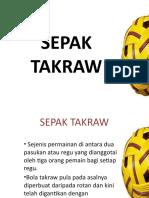 Slide Takraw