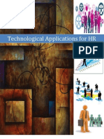 Technological Applications for HR