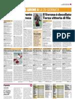 La Gazzetta Dello Sport 28-02-2011