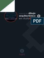 Dibujo Arquitectónico en AutoCAD